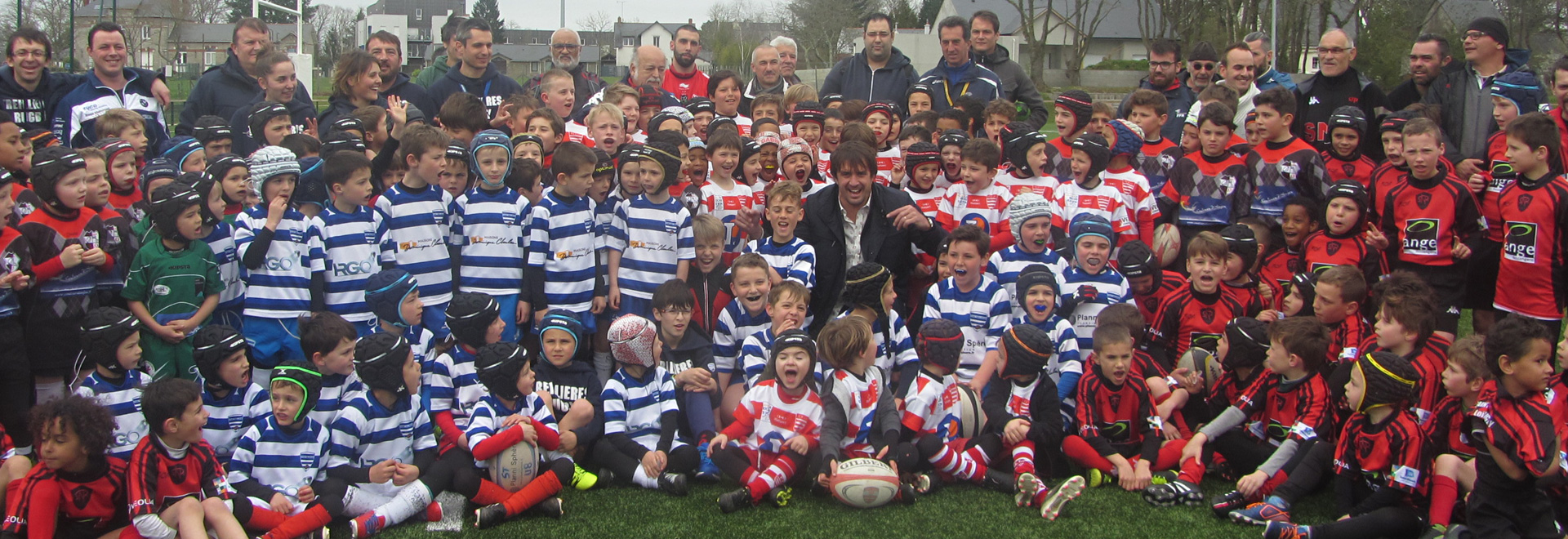 FCY Ecole de Rugby
